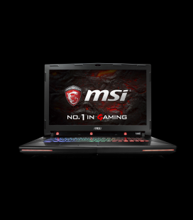 NOTEBOOK GAMING MSI GT72VR 6RE (Dominator Pro Tobii) -067IT