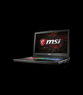 MSI GT73VR 7RE Titan (GeForce GTX 1070, 8GB GDDR5)