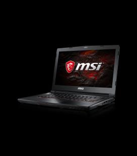 MSI GS43VR 7RE Phantom Pro (GeForce GTX 1060, 6GB GDDR5)