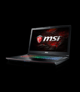 MSI GE72MVR 7RG Apache Pro (GeForce GTX 1070, 8GB GDDR5)