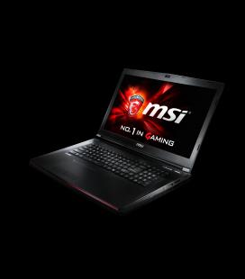 MSI GP72 7RD Leopard (GeForce GTX 1050, 2GB GDDR5) -069IT